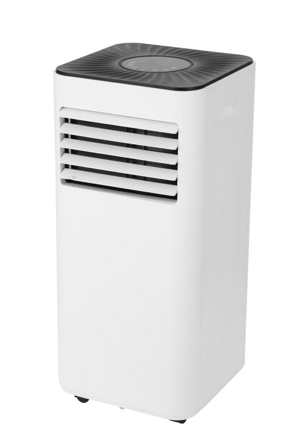 Mobiele airco met 5000 koelvermogen