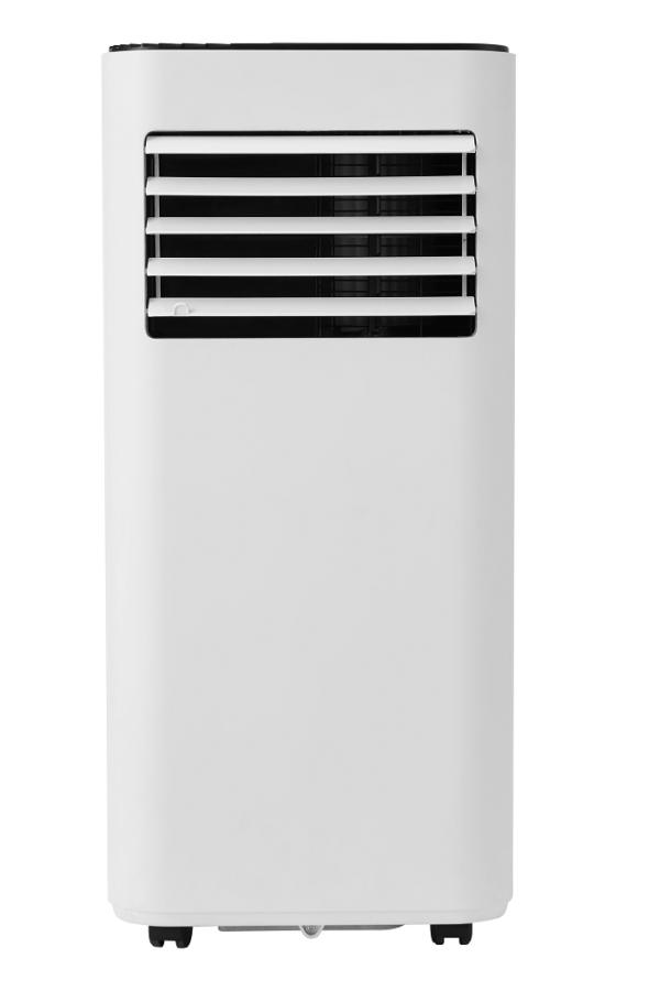 Goedkope mobiele airco 9000 BTU