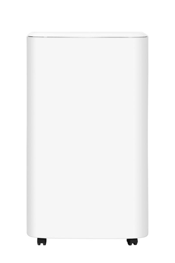 Mobiele airco 12000 BTU met slang