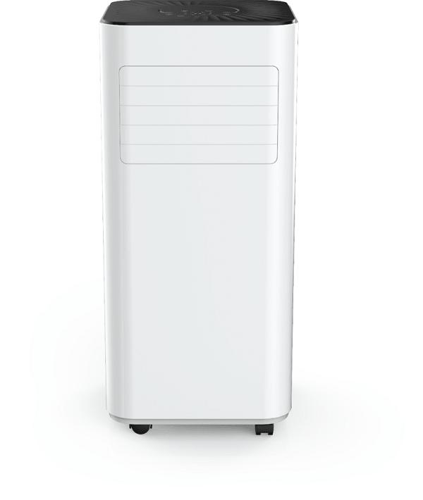 mobiele airco met raamafdichtingskit kopen